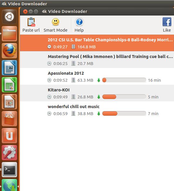 Download 4k video downloader ubuntu – sandslidhacbu
